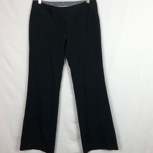 Black Maurice's Flare Pant